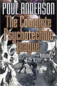 [The Complete Psychotechnic League: Volume 2 (Product Image)]