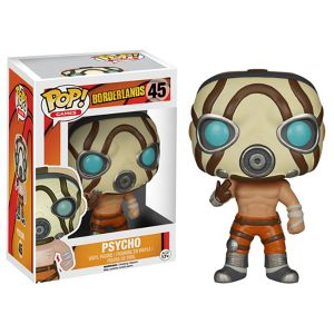 [Borderlands: Pop Vinyl Figures: Psycho (Product Image)]