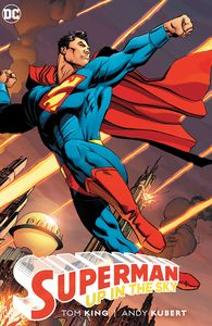 [Superman: Up In The Sky (Hardcover) (Product Image)]