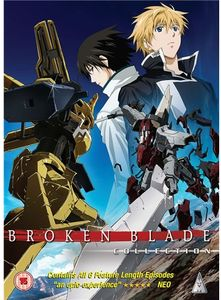 [Broken Blade Boxset (Product Image)]