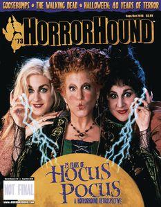 [Horrorhound #73 (Product Image)]