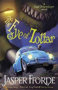 [Eye Of Zoltar (Product Image)]