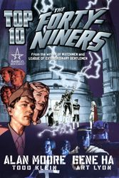 [Top 10: The Forty-Niners (Hardcover) (Product Image)]