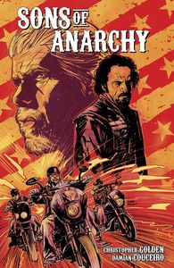 [Sons Of Anarchy: Volume 1 (Product Image)]
