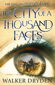 [The City Of A Thousand Faces (Product Image)]
