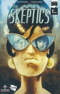 [The Skeptics #1 (Forbidden Planet/Jetpack Comics Exclusive Variant) (Product Image)]