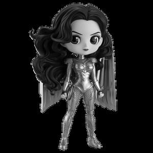 [Wonder Woman: 1984: Q Posket Figure: Wonder Woman (Version A) (Product Image)]