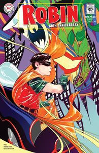 [Robin: 80th Anniversary 100 Page Super Spectacular #1 (1960s Dustin) (Product Image)]