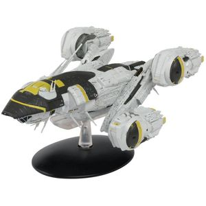 [Alien/Predator Figure Ship Magazine #10: Prometheus (Product Image)]