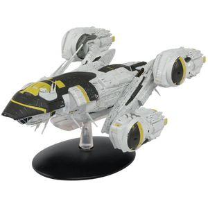 [Alien/Predator Figure Ship Magazine #10: Prometheus (Product Image)]
