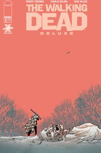 [Walking Dead: Deluxe #8 (Cover B Moore & Mccaig) (Product Image)]
