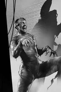 [Death To The Army Of Darkness #3 (Oliver Black & White Virgin Variant) (Product Image)]