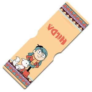 [Hilda: Travel Pass Holder: Hilda The Adventurer (Product Image)]