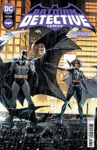 [Detective Comics #1036 (Cover A Dan Mora) (Product Image)]