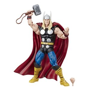 [Marvel Legends 80th Anniversary Action Figure: Thor (Product Image)]