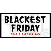 [Blackest Friday At Forbidden Planet (Product Image)]