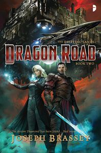 [The Drifting Lands: Dragon Road (Product Image)]