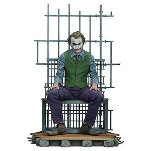 [The Dark Knight: Premium Format Statue: The Joker (Product Image)]