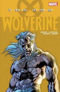 [Wolverine: The End (New Printing) (Product Image)]