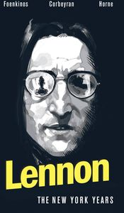 [Lennon: The New York Years (Hardcover) (Product Image)]