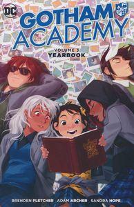 [Gotham Academy: Volume 3: Yearbook (Product Image)]