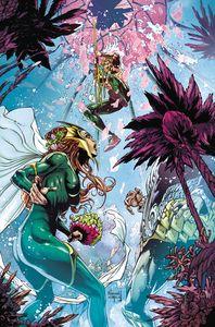 [Aquaman #61 (Product Image)]
