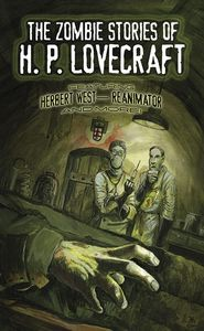 [The Zombie Stories Of H.P. Lovecraft (Product Image)]