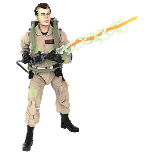 [Ghostbusters: Plasma Series Action Figure: Ray Stantz (Glow-In-The-Dark) (Product Image)]