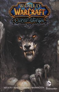 [World Of Warcraft: Curse Of The Worgen (Product Image)]