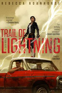 [Sixth World: Book 1: Trail Of Lightning (Product Image)]