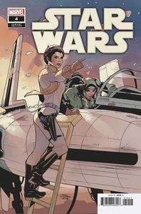 [Star Wars #10 (Dodson Variant) (Product Image)]