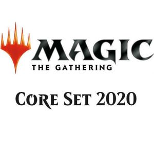 [Magic The Gathering: Core Set 2020: Starter Kit (Product Image)]