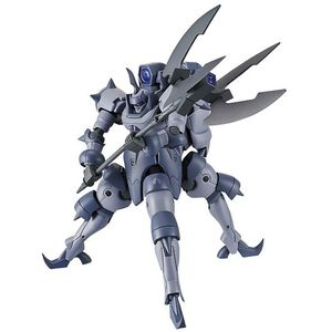 [Gundam: Action Figure 1:44: HGBD Eldora Brute (Product Image)]