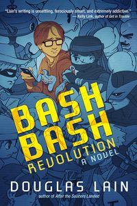 [Bash Bash Revolution (Product Image)]