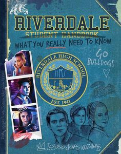 [Riverdale High Student Handbook (Product Image)]