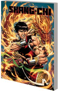 [Shang-Chi By Gene Luen Yang: Volume 1: Brothers & Sisters (Product Image)]