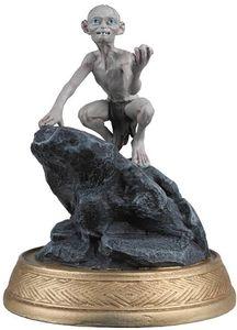 [Hobbit: Figure Collection Magazine #21 Gollum Misty Mountains (Product Image)]