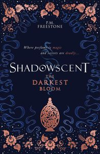 [Shadowscent: The Darkest Bloom (Product Image)]