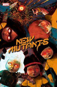 [New Mutants #23 (Product Image)]