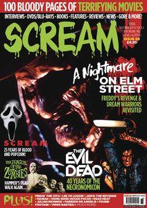 [Scream Magazine #69 (Product Image)]