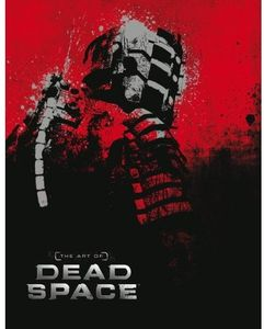 [The Art Of Dead Space (Hardcover) (Product Image)]
