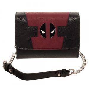 [Marvel: Deadpool: Sidekick Handbag (Product Image)]