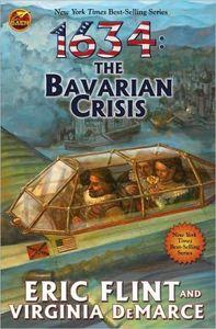 [1634: The Bavarian Crisis (Product Image)]