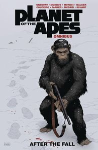 [Planet Of Apes: After The Fall Omnibus (Product Image)]
