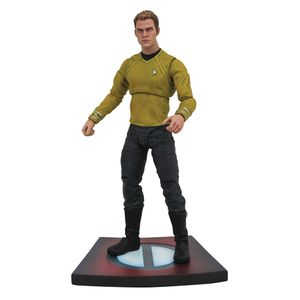 [Star Trek: Into Darkness: Action Figure: Kirk (Product Image)]