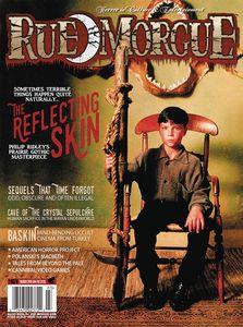 [Rue Morgue Magazine #173 (Product Image)]