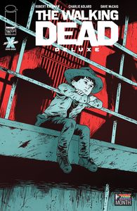 [Walking Dead: Deluxe #16 (Cover D Pride Month Variant) (Product Image)]