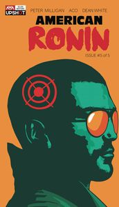 [American Ronin #5 (Product Image)]