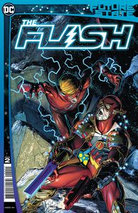 [Future State: The Flash #2 (Cover A Brandon Peterson) (Product Image)]