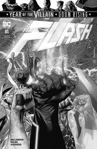 [Flash #81 (YOTV) (Product Image)]